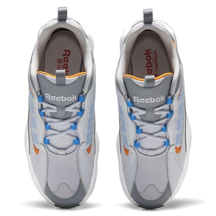Royal Pervader Unisex Gri Koşu Ayakkabısı FV0311 1224598