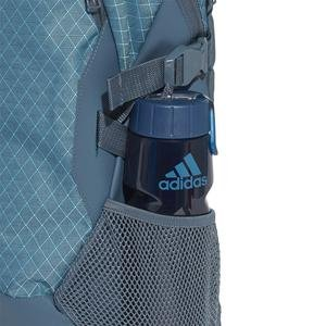 Power V Fabric Unisex Mavi Günlük Stil Sırt Çantası FS8350