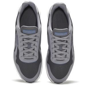 Royal Hr Dmx Unisex Gri Koşu Ayakkabısı FV0215