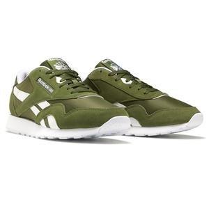 Cl Nylon Erkek Yeşil Günlük Ayakkabı FV2087