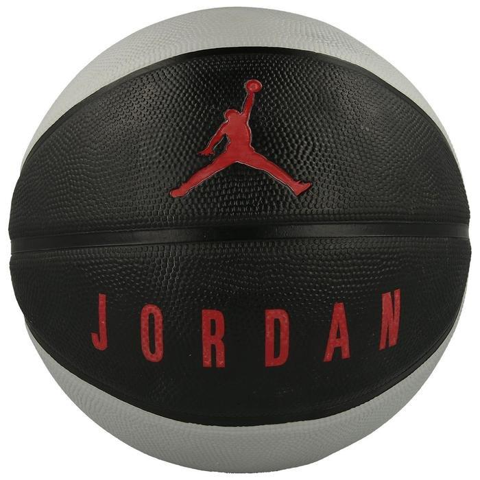 Jordan NBA Playground 8P Unisex Siyah Basketbol Topu J.000.1865.041.07 1042158