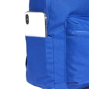 Classic Lk 3S Unisex Mavi Antrenman Sırt Çantası FS8367