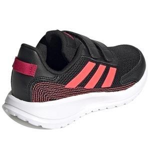 Tensor C Unisex Siyah Koşu Ayakkabısı FW4013