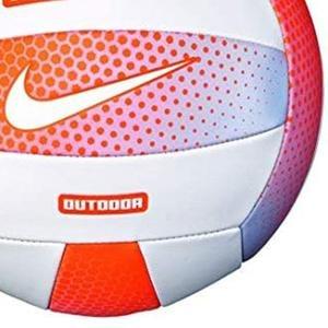 Softset Outdoor 18P Unisex Beyaz Voleybol Topu N.000.0068.822.05