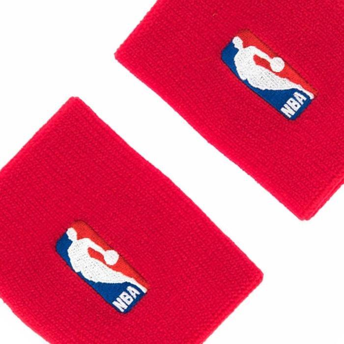 Nba Unisex Kırmızı Basketbol Bileklik N.KN.03.654.OS 1015993