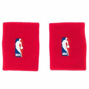 Nba Unisex Kırmızı Basketbol Bileklik N.KN.03.654.OS