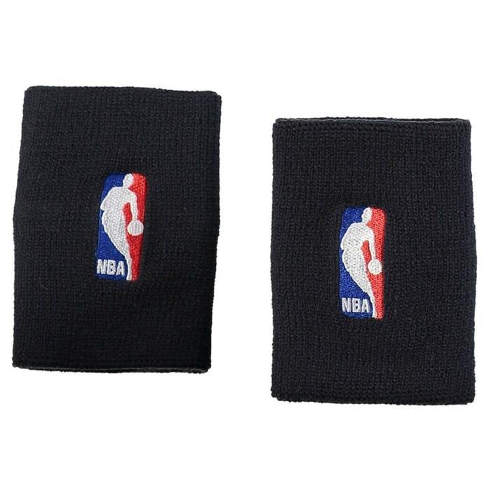 Nba Unisex Siyah Basketbol Bileklik N.KN.03.001.OS 1015997