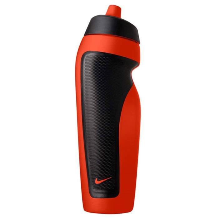 Sport Water Unisex Kırmızı Antrenman Suluk N.OB.11.658.OS 937945