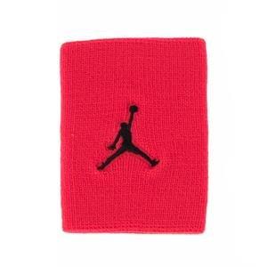Jordan NBA Jumpman Unisex Kırmızı Basketbol Bileklik J.KN.01.605.OS