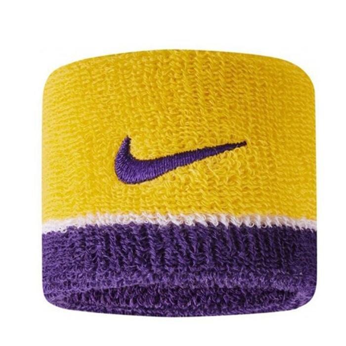 Nba Unisex Sarı Basketbol Bileklik N.100.0536.747.OS 1136941