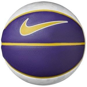 Lebron Playground 4P Unisex Mor Basketbol Topu N.000.2784.936.07