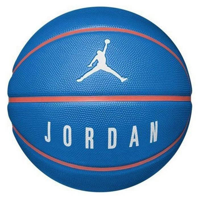 Jordan NBA Playground 8P Unisex Mavi Basketbol Topu J.000.1865.495.07 1042152