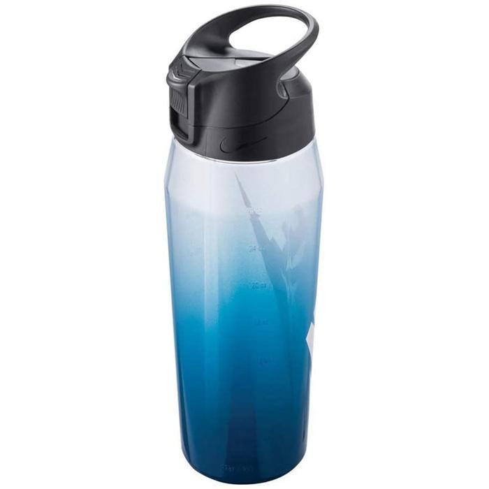 Tr Hypercharge Straw Bottle 24 Oz Unisex Pembe Antrenman Suluk N.000.3184.650.24 1137149