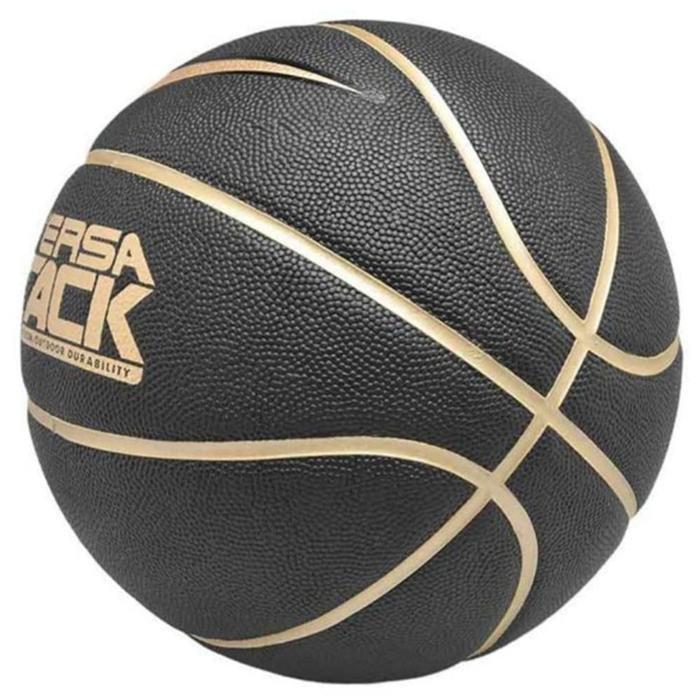 Versa Tack 8P Unisex Siyah Basketbol Topu N.000.1164.062.07 1137112