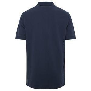 M Cascade Range Solid Erkek Mavi Outdoor Polo Tişört CS0084-466