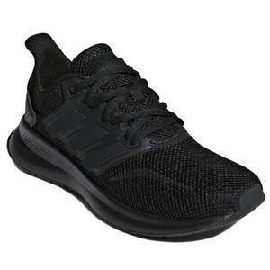 Runfalcon K Unisex Siyah Koşu Ayakkabısı F36549