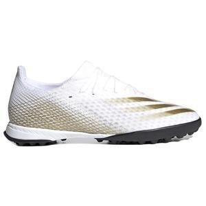 X 20.3 Tf Erkek Beyaz Halı Saha Ayakkabısı EG8199