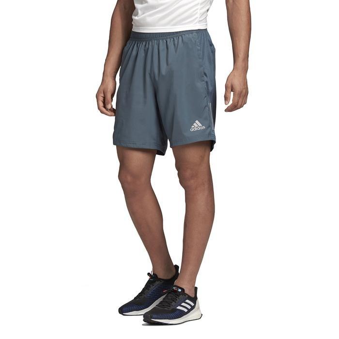 Own The Run Sho Erkek Mavi Koşu Şort FT1445 1222929