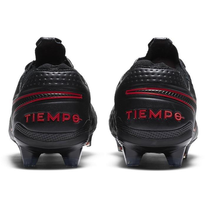 Tiempo Legend 8 Elite Fg Unisex Siyah Futbol Krampon AT5293-060 1214395