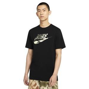 Trend Spike Kadın Siyah Günlük Tişört CU8914-010