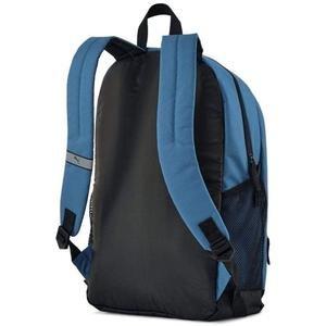 Buzz Backpack Unisex Mavi Günlük Stil Sırt Çantası 07358141
