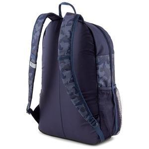 Style Backpack Unisex Lacivert Günlük Stil Sırt Çantası 07670309