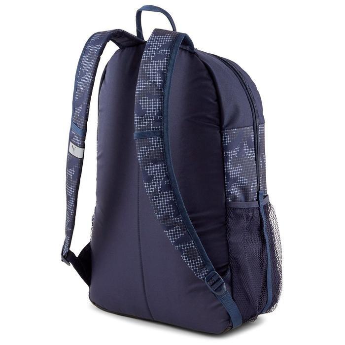 Style Backpack Unisex Lacivert Günlük Stil Sırt Çantası 07670309 1160500