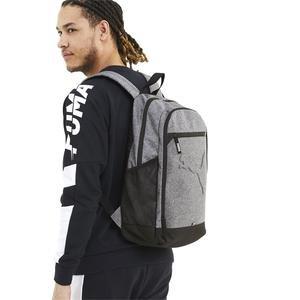 Buzz Backpack Unisex Gri Günlük Stil Sırt Çantası 07358140