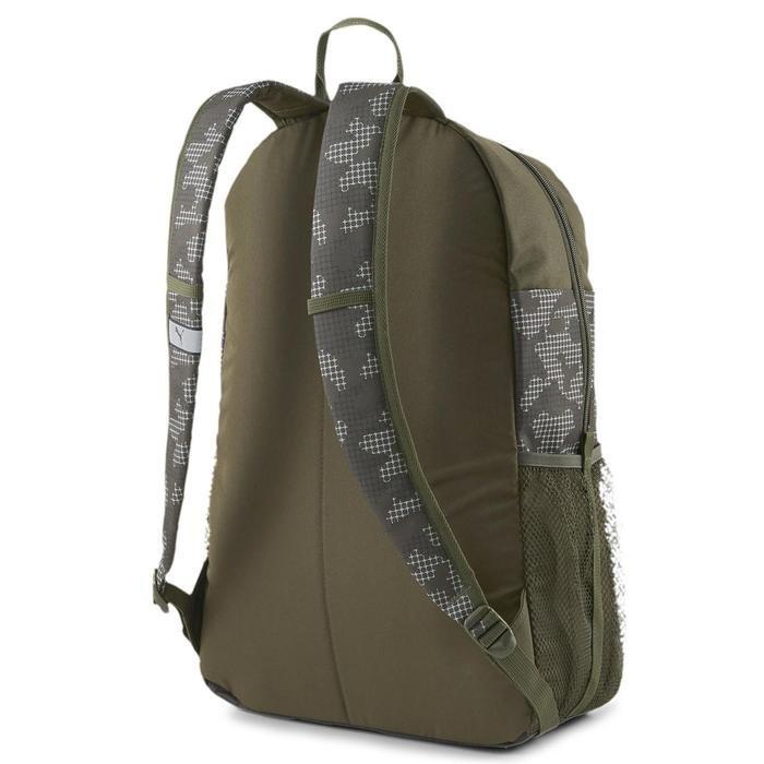 Style Backpack Unisex Yeşil Günlük Stil Sırt Çantası 07670307 1160498
