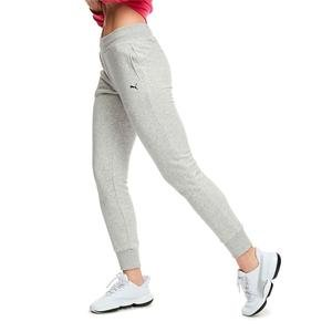 Ess Sweat Pants Tr Cl Kadın Gri Günlük Stil Pantolon 85182624