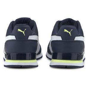 St Runner V2 Mesh Jr Çocuk Lacivert Günlük Ayakkabı 36713510