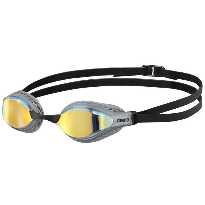 Air-Speed Mirror Unisex Gri Yüzücü Gözlüğü 003151201 1158691