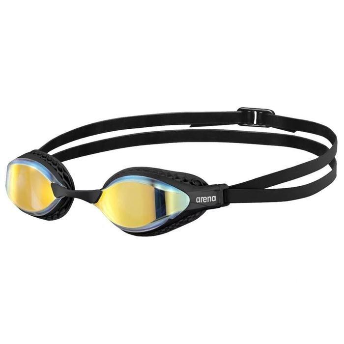 Air-Speed Mirror Unisex Siyah Yüzücü Gözlüğü 003151200 1158690