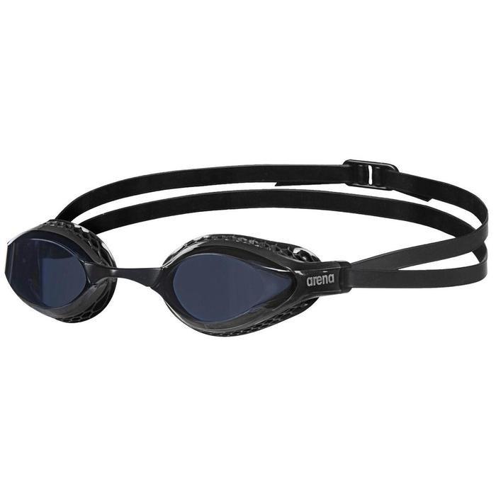 Air-Speed Unisex Gri Yüzücü Gözlüğü 003150100 1158683