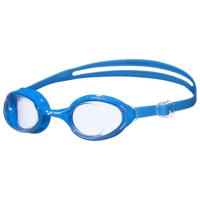 Air-Soft Unisex Mavi Yüzücü Gözlüğü 003149170 1147042