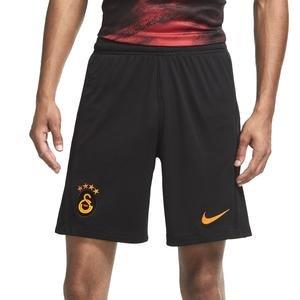 Galatasaray M Nk Brt Stad Erkek Siyah Futbol Şort CD4282-010