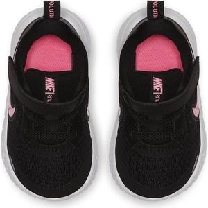 Revolution 5 (Tdv) Siyah Çocuk Spor Ayakkabı  BQ5673-002