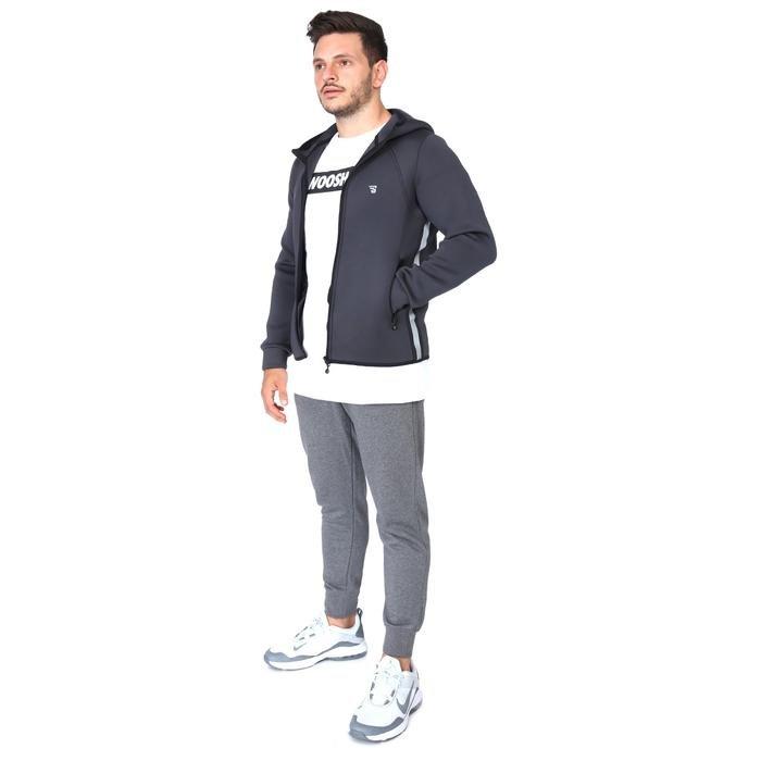 Spo-Scubnewman Erkek Antrasit Günlük Stil Sweatshirt 711415-ANT 1171387