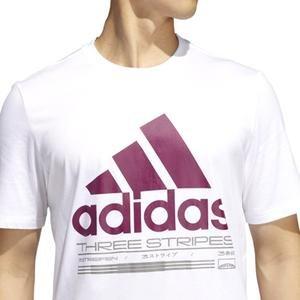 Unv ia Ss Erkek Beyaz Günlük Stil Tişört GM4844
