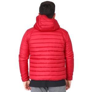 Pufmanlight Erkek Kırmızı Günlük Stil Mont 711347-KRM