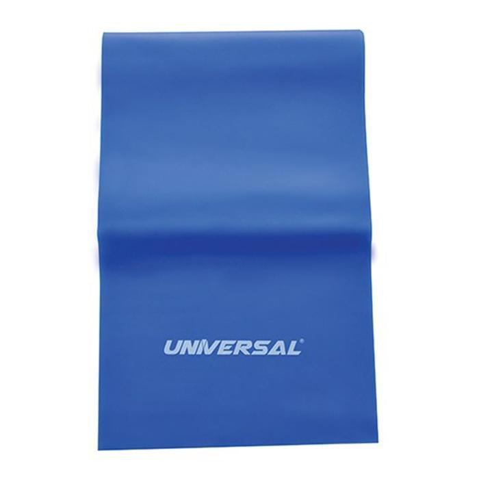 Universal 0,55Mm Unisex Mavi Pilates Bandı 1UNAKPILBAND/0,55-034 855515
