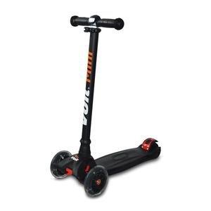 Vt Mini Unisex Siyah Günlük Stil Scooter 1VTOY218/052