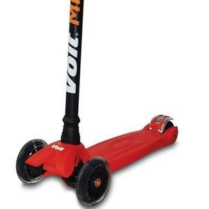 Vt Mini Unisex Kırmızı Günlük Stil Scooter 1VTOY218/021