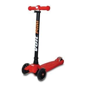 Big Foot Unisex Kırmızı Outdoor Scooter 1VTOY218C/021