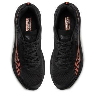 Max Cushioning Premier Erkek Siyah Koşu Ayakkabısı 54451 BKOR