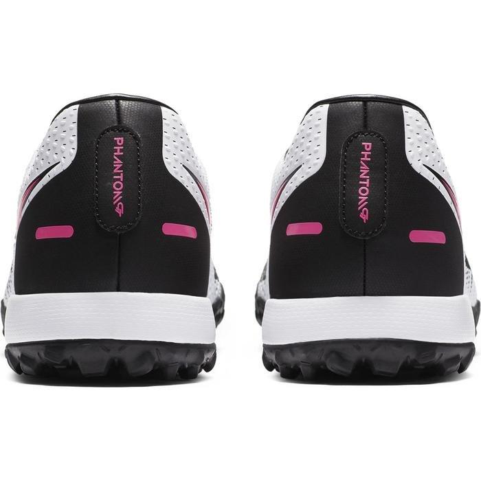 Phantom Gt Academy Tf Unisex Beyaz Halı Saha Ayakkabısı CK8470-160 1169482