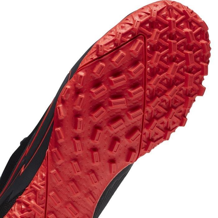 Jr. Mercurial Vapor 13 Academy Tf Unisex Siyah Halı Saha Ayakkabısı AT8145-060 1167558
