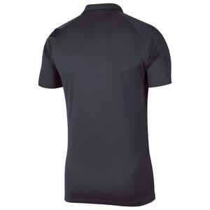 Dry Acdpr Erkek Siyah Futbol Polo Tişört BV6922-067