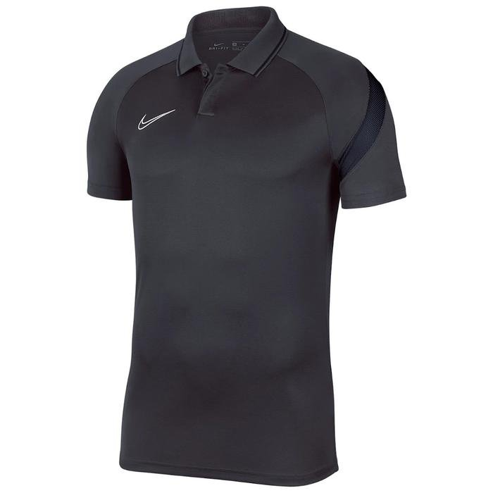 Dry Acdpr Erkek Siyah Futbol Polo Tişört BV6922-067 1179848