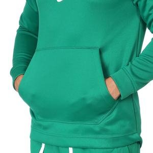Boston Celtics NBA Erkek Yeşil Basketbol Sweatshirt AT9009-312